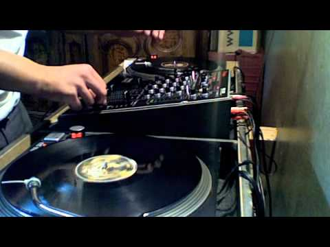 r-antik - mix hardtek ( Kefran vs Weser )