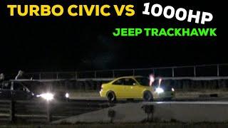 turbo-awd-civic-vs-1000hp-supercharged-jeep-trackhawk