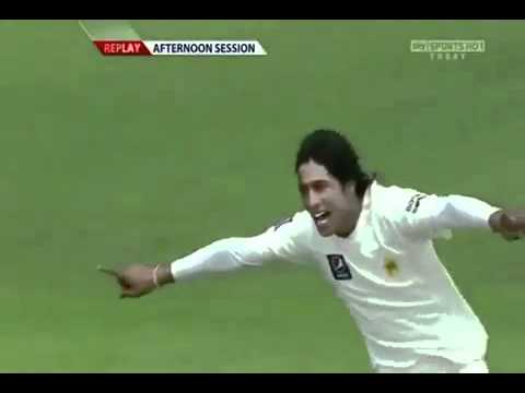 Mohammad Aamer Ball of the century- HD