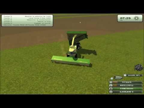 Farming Simulator 2013 | Krone BigX V12