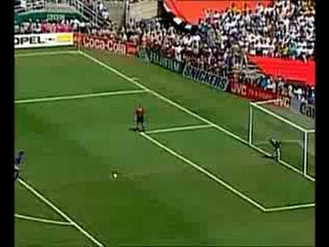 World Cup Penalty Bloopers