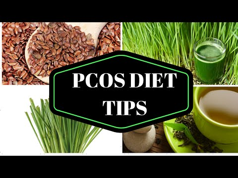 Top 3 PCOS Diet Tips - Expert Dr Jyoti Chabria