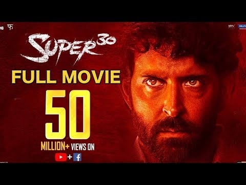 Super 30  FULL MOVIE Facts  | Hrithik Roshan | Vikas Bahl |  A Blockbuster