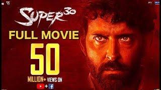 Super 30  FULL MOVIE facts  | Hrithik Roshan | Vikas Bahl |  A Blockbuster