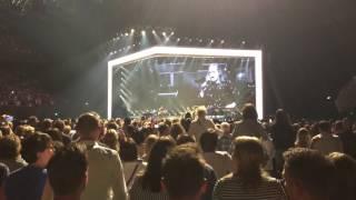 Morrison bij Adele - Rolling in the Deep - 3 juni 2016