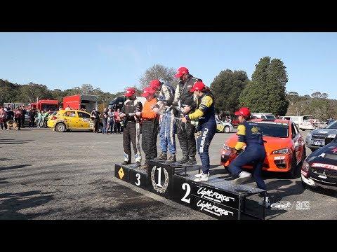 2017 Lightforce Rally SA: Sunday Wrap