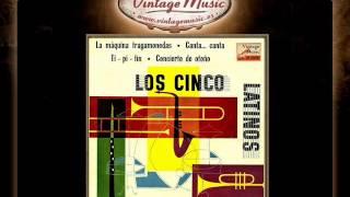 Los Cinco Latinos -- Ti - Pi - Tin (VintageMusic.es)