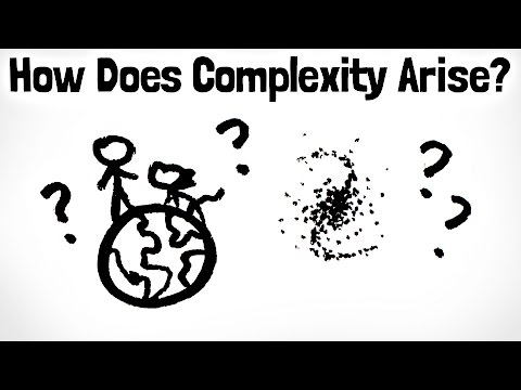 Where Does Complexity Come From? (Big Picture Ep. 3/5)