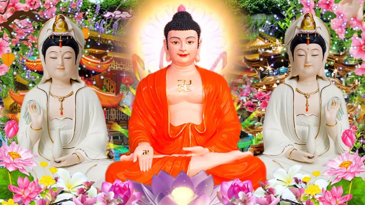 Sáng Mùng 5 Âm Mở Kinh Phật Lên Sẽ Được Phù Hộ Tiền Bạc Kéo Về CUỒN CUỘN TRONG NHÀ Rất Linh Nghiệm!