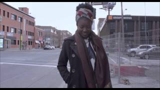 Elage Diouf, Probleme Yi - by Danielle Beth