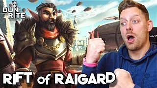 Rift of Raigard | NEW Mobile Strategy from Dun Rite Games