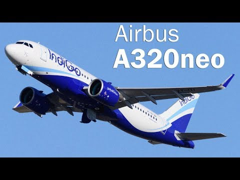 A320neo - an update of the classic