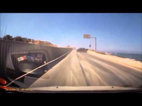 The Malta Independent - Coast Road crash