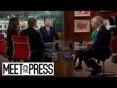 Full Panel: How Long Will The Buttigieg Surge Last? | Meet The Press | NBC News