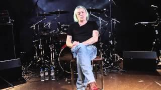 Константин Кинчев о Горшке и Короле и Шуте 2014