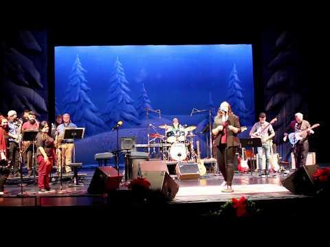 Ohlone Jazz/Rock and Performance Ensembles Concert