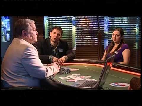 Школа покера Дмитрия Лесного. Урок тридцатый. Удача и неудача в покере.