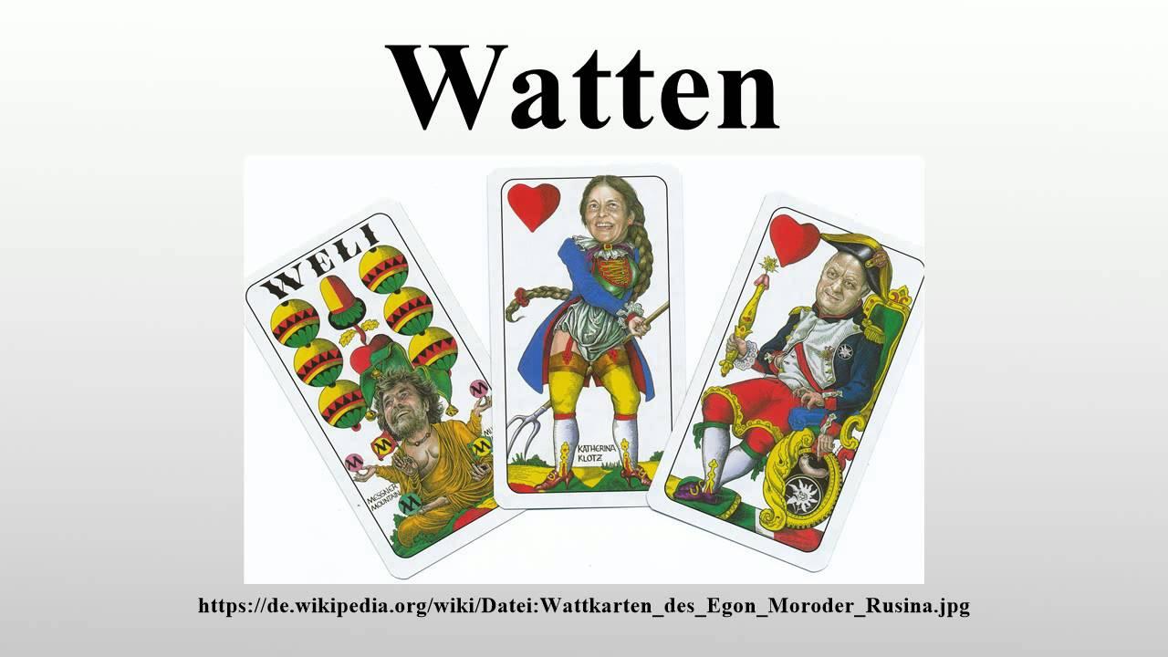 Wattn
