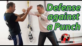 How to Defend against Punches