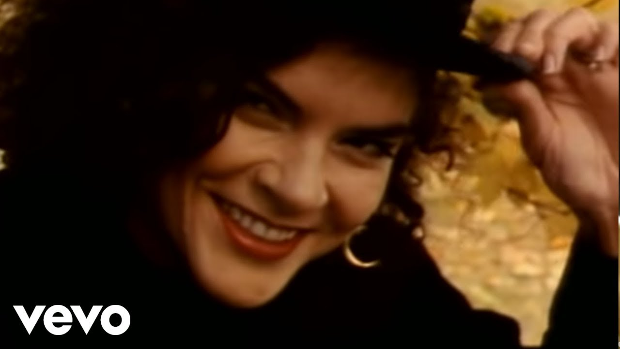 Rosanne Cash - Tennessee Flat Top Box (Official Video)