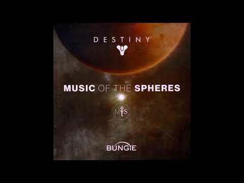 Destiny: Music of the Spheres