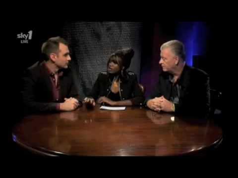 Michael Jackson Seance (Part1)