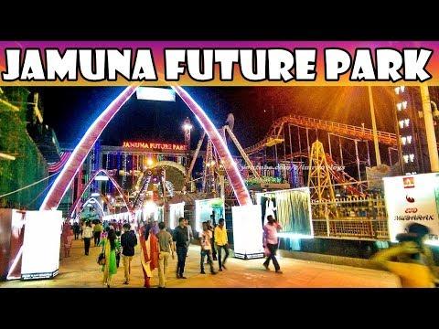 Jamuna future Park Mall Bangladesh - The largest shopping mall of south Asia, better than dubai mall