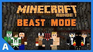 Beast Mode Battle #02 | Der Kampf ums Überleben! [Deutsch]
