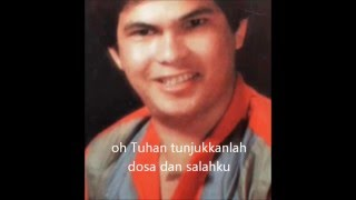 Faisal Amir Cinta with lyrics.mp3
