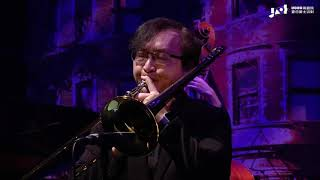 【LIVE】6/19 兩廳院夏日爵士派對線上導聆音樂會