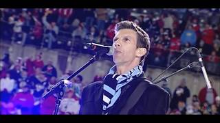 The Clarks - Winter Classic Performance 2011
