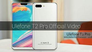 Ulefone T2 Pro Hands On
