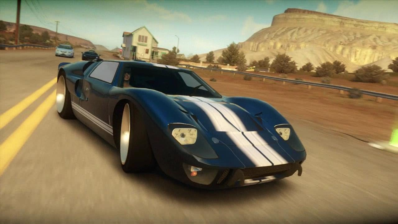 driving ma toretto ford gt40 1966 fast five forza horizon youtube
