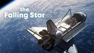 The Disaster of Space Shuttle Columbia | Falling Star