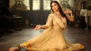 Hamari Atariya Pe Dedh Ishqiya Movie Karaoke Song (Starring Madhuri Dixit)