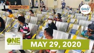 One Mindanao: May 29, 2020