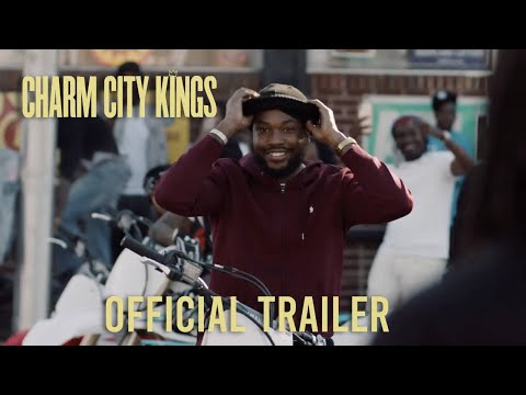 Charm City Kings - Official Trailer