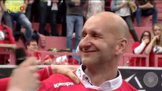 Volleyball 1.Bundesliga: TV Rottenburg vs. WWK Volleys Herrsching- Mehr Beiträge zur Volleyball Bundesliga auf Sporttotal.tv