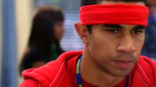 Different Reactions to Suicide - DEGRASSI