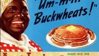Know Your Black History - Aunt Jemima