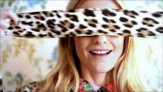 Making-of the MANOUSH Fall-Winter 2015 Ad Campaign - Poppy Delevingne