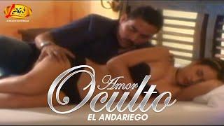 Amor Oculto - Juan Carlos Hurtado El Andariego