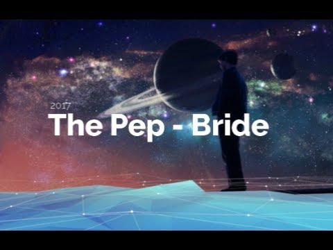 🔸The Pep - Bride  🚀