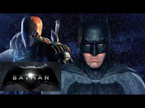 Soundtrack The Batman (Theme Song - Epic Music) - Musique film The Batman