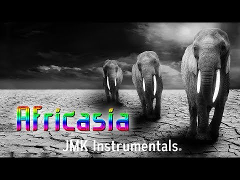 🔊 Africasia - African Pop x Dancehall Type Radio Beat Instrumental