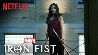 marvel s iron fist   colleen wing   netflix