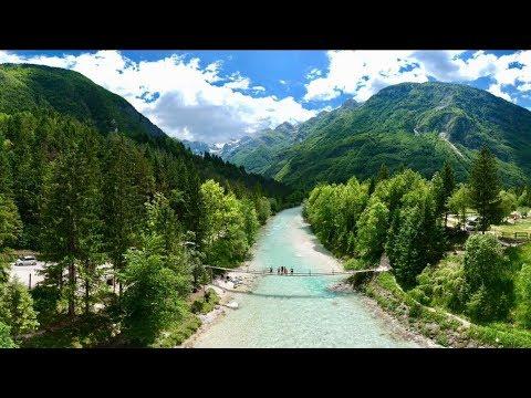 Motorradabenteuer Slowenien! Eine Reisedokumentation (HD)