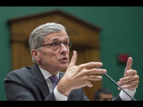Tom Wheeler Testifies on FCC Net Neutrality Rules