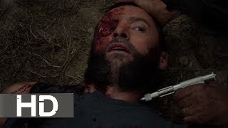 Logan | Wolverine Vs X-24 (2/2) | (1080p)