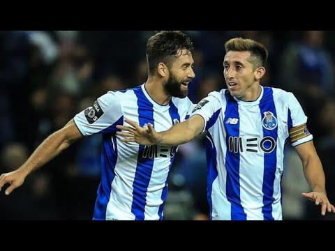 Conceicao revela que cuestionó capitanía de Herrera en Porto
